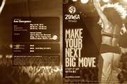 ZUMBA® INSTRUCTOR TRAININGS (Basic 1 & Basic 2) IN LEBANON