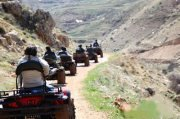Full day ATV from Zaarour to the Cedars with WALKLEB