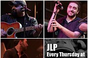 JLP every Thursday at Live by Dany's