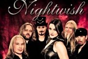 Nightwish at Byblos International Festival 2013