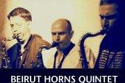 Beirut Horns Quintet