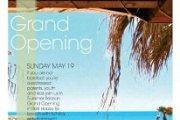 Summer Season Grand Opening - Rest House Tyr Hotel & Resort