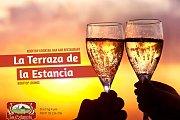 La Terraza de La Estancia opening night