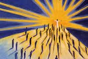 Retraite Spirituelle - Devenir disciple c'est annoncer l'Evangile