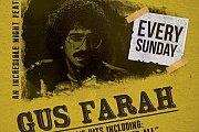 Gus Farah Live at Revolver - Every Sunday