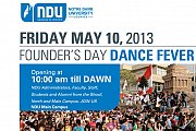 NDU Founder's Day 2013