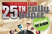 Briefing 25th ESIB Rally Paper - GREEN Edition