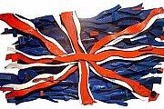 """British Union Flags"" - Art Exhibition"