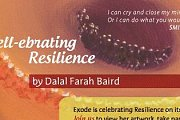 Cell-ebrating Resilience Art Exhibition by Dalal Farah Baird