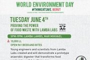 Proving the Power of Food Waste with Lamba Labs