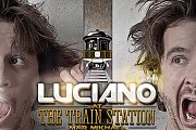DJ Luciano at the Old Train Station in Beirut