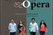 Chamber Music meets Opera
