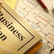 Developing a business plan for a new business