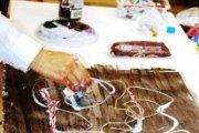 """AWAKE YOUR POTENTIAL"" A 4 days Art Therapy Workshop by Anita Toutikian"