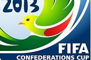 Confederations Cup from Brazil to Lebanon