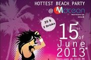 Welcome Summer Beach Party