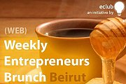 Weekly Entrepreneurs Brunch (WEB)