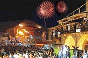 Batroun Open Air Party - Part of Batroun International Festival 2013