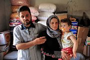 Recollections: Portraits of Syrian Refugees
