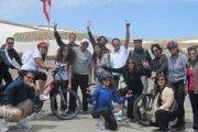 Biking Mayrouba Afqa with Vamos Todos