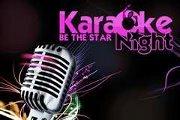 Karaoke Night at V.I.P. Lounge every Friday