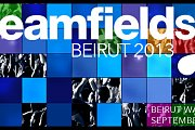 Creamfields Electronic Music Festival - Beirut 2013