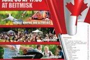 Canada Day in Lebanon