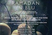 Ramadan in Blu - Daily Iftar