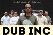 DUB INC Live in Beirut on 19 July @ St. Georges Bay