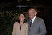 Rencontre avec le député Alain Marsaud