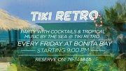 Tiki Retro at Bonita Bay