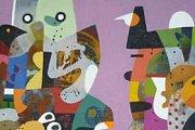 RECENT WORKS - Art Exhibition