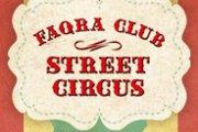 Faqra Club Street Circus 2013