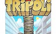 Trip a Tripoli - Expo de Bandes dessinées