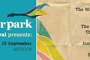 Wickerpark Music & Arts Festival 2013