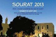 Sourat 2013 - Visit, Concert & Dinner