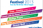 Festival Antoura 2013