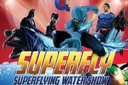 Superfly, Superflying Watershow at Platea