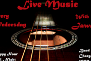 Live music at Citizen Smith