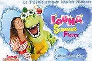 Louna Summer Fiesta