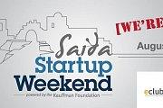 Saida Startup Weekend 2013