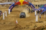 """EHDEN SPIRIT 2nd ANNUAL 4X4 CHALLENGE"""