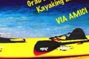Kayaking and more!