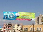 Festival El Saydeh 2013 - Achrafieh