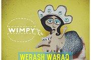 Werash Waraq Series 2 | Building Sets & Narrative Environments