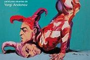 """Exposition """"Bouffons"""" de Yorgi Andonov"""