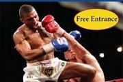 Mount Lebanon Thai Boxing Championship