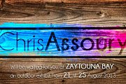 Zaytouna bay Exhibition I - Art Expo by Chris Assoury & many other artists