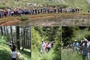 Hiking Shouf Cedar Forest Reserve-Ain Zhalta with ProMax