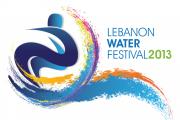 LEBANON WATER FESTIVAL 2013